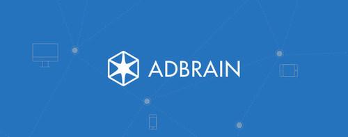 Adbrain Logo (PRNewsFoto/Adbrain)