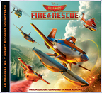 Planes cover art (PRNewsFoto/Walt Disney Records)