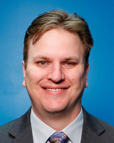 Brandon Savage, SVP Customer Experience and Operations.  (PRNewsFoto/My Alarm Center)