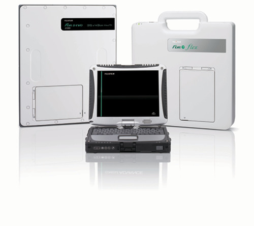 FUJIFILM Spotlights DR Expansion, Innovation At RSNA 2012.  (PRNewsFoto/FUJIFILM Medical Systems U.S.A., Inc.)