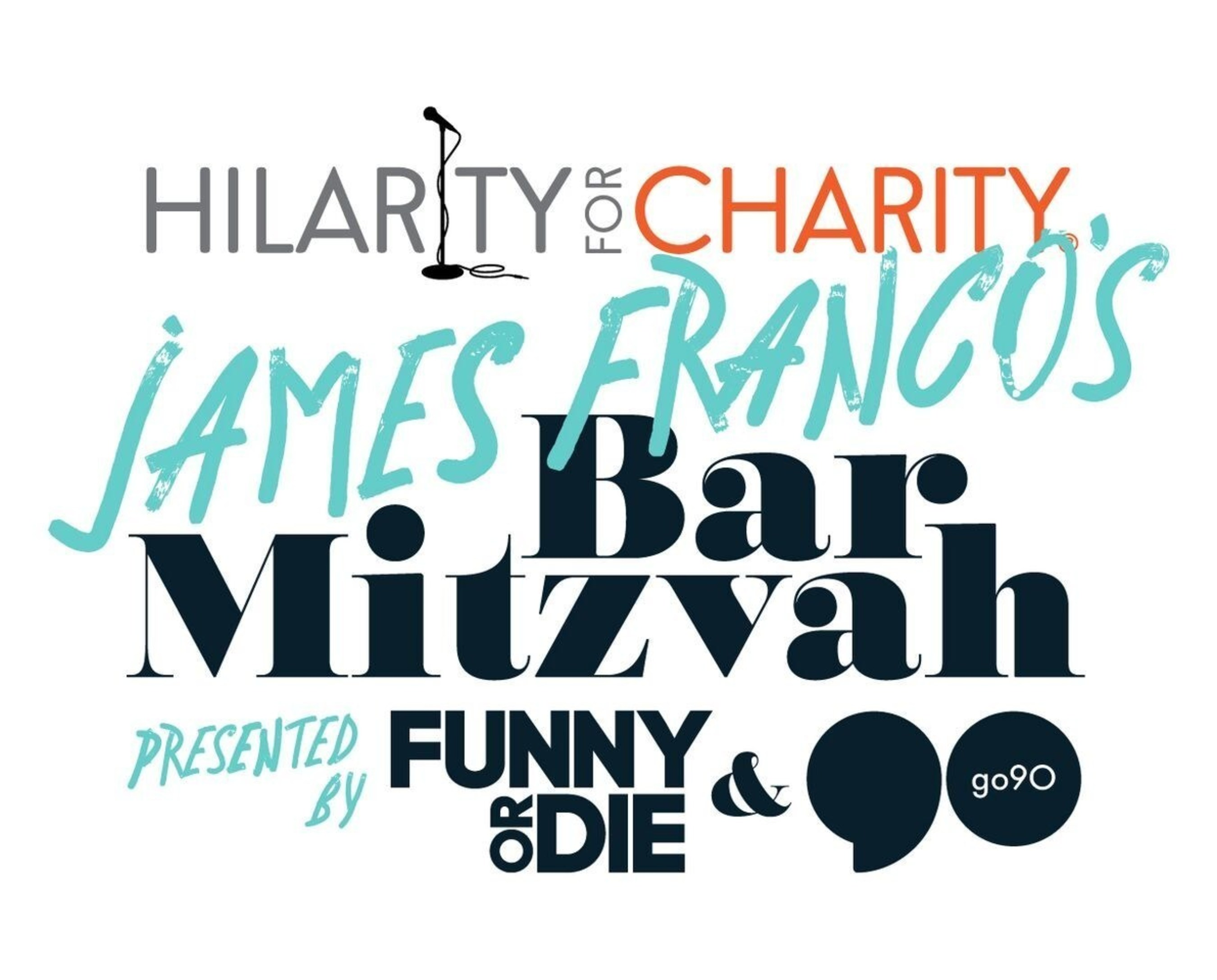 Hilarity For Charity Invites All-Star Comedy Line Up To Welcome James Franco Into Manhood At Fourth Annual Variety Show