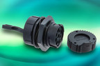 9-way AT Circular Series from Amphenol Features Smaller Flange (PRNewsFoto/Amphenol Industrial Products...)
