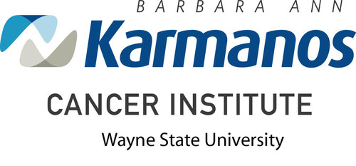 Logo for the Barbara Ann Karmanos Cancer Institute
