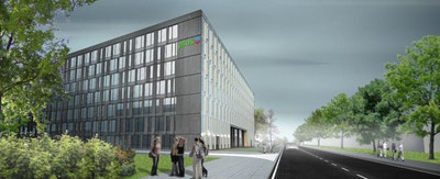 CPA:17 - Global acquires the new corporate headquarters of Polkomtel.