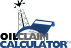 OilClaim Calculator (PRNewsFoto/RD Legal Funding)