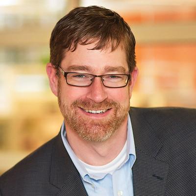 Mike Eckstein, Director of Business Insights & Analytics. (PRNewsFoto/Duffey Petrosky) (PRNewsFoto/DUFFEY PETROSKY)