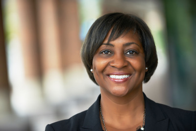 La June Montgomery Tabron named CEO at W.K. Kellogg Foundation, nation's fifth largest philanthropy. (PRNewsFoto/W.K. Kellogg Foundation) (PRNewsFoto/W.K. KELLOGG FOUNDATION)