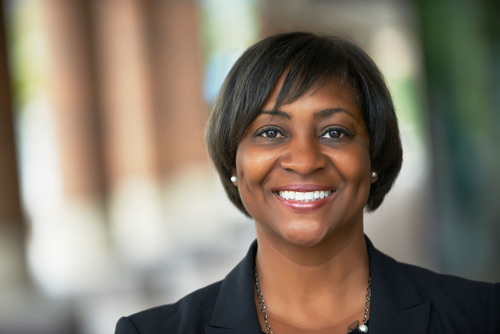 La June Montgomery Tabron named CEO at W.K. Kellogg Foundation, nation's fifth largest philanthropy. ...