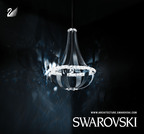SWAROVSKI LIGHTING CENTERPIECES to be Unveiled in New Lighting Showroom at Dallas International Lighting Market, June 2011