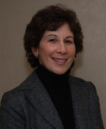 New CEO of AACC Janet B. Kreizman.  (PRNewsFoto/AACC)