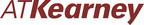 A.T. Kearney Logo.