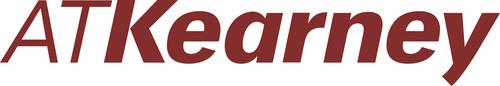 A.T. Kearney Logo. (PRNewsFoto/A.T. Kearney) (PRNewsFoto/)