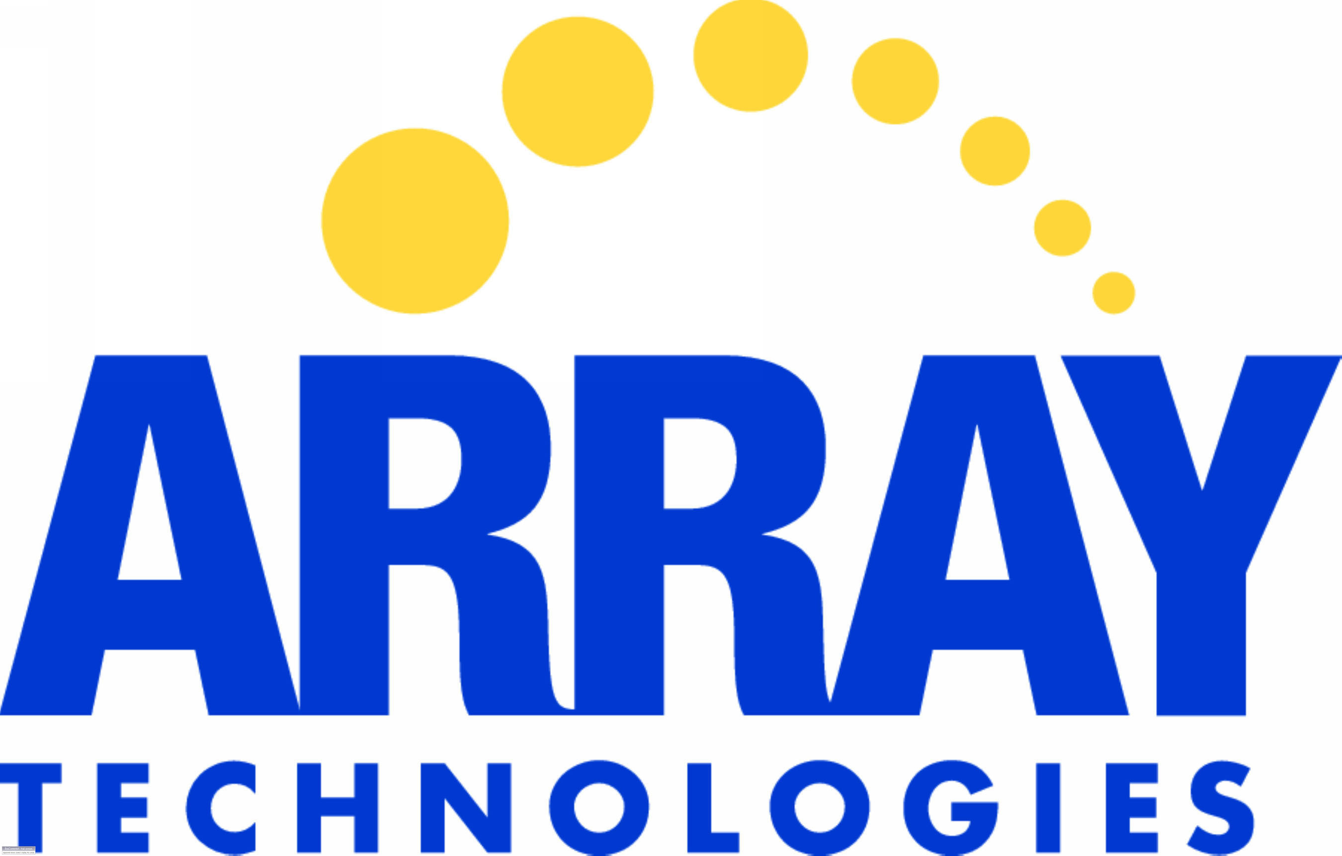 Solar Tracking Leader Array Technologies Launches New Product