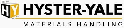 Hyster-Yale Materials Handling logo