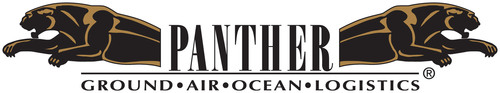 Panther Expedited Services, Inc. Logo.  (PRNewsFoto/Panther Expedited Services)