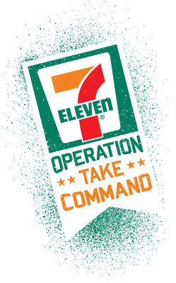 7-Eleven launches its second Operation: Take Command campaign to give away a franchise fee-free store to one competing, qualified U.S. military veteran. The prize value is worth up to $190,000. Contest entries can be submitted now through Feb. 26, 2016, on 7-Eleven's franchise website - www.VeteransFranchiseGiveaway.com. The winner of the multi-phased competition will be named in June.