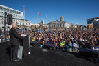 Pope Benedict XVI honors Walk for Life West Coast on 40th anniversary of Roe v. Wade