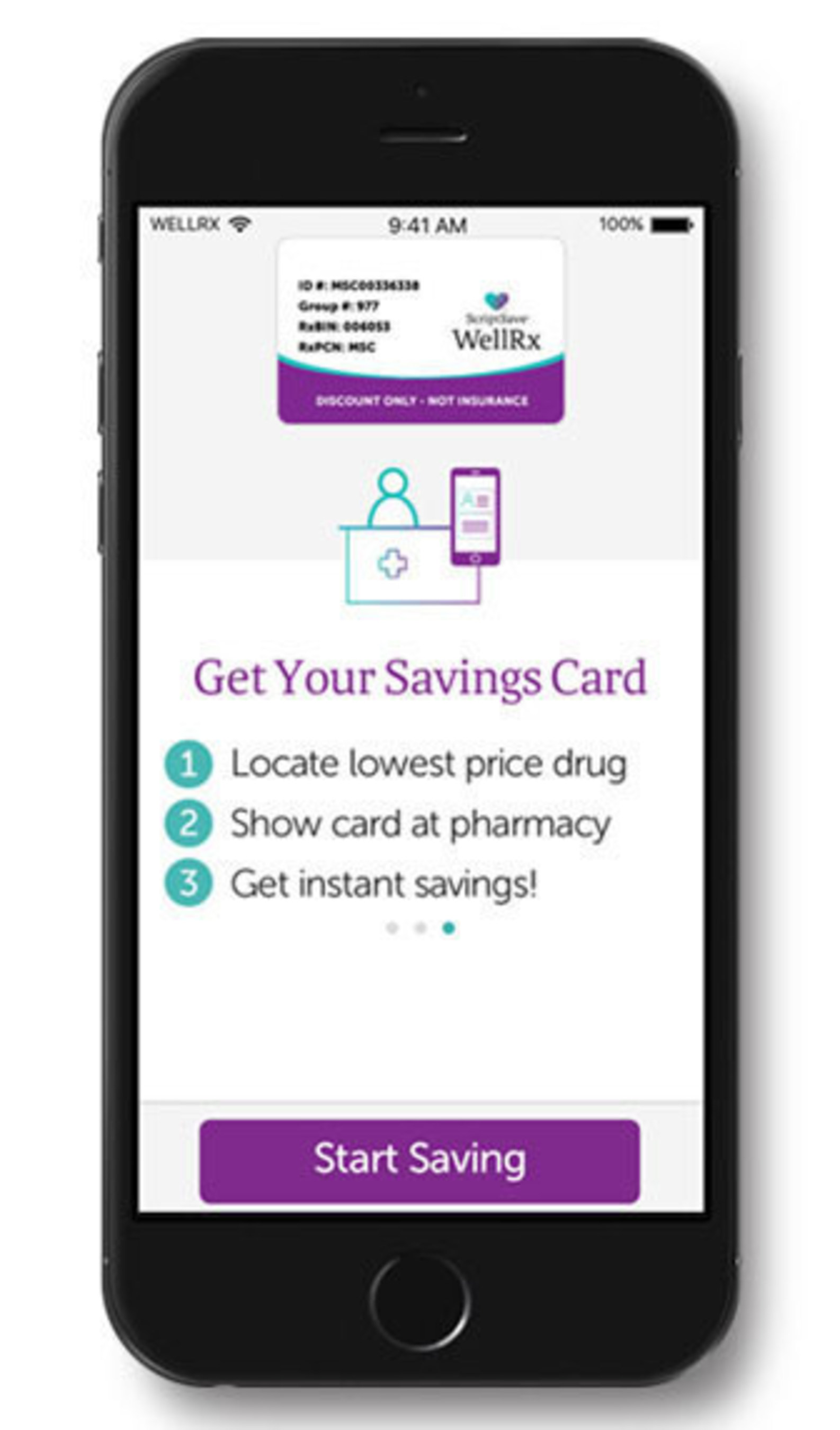 scriptsave wellrx app members now have access to pharmacists