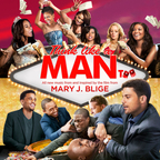 Think Like A Man Too (music from and inspired by the film) (PRNewsFoto/Epic Records)