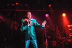 Smokey Robinson launched the Valley Forge Casino Resort Music Fair with a performance on December 13, 2014.