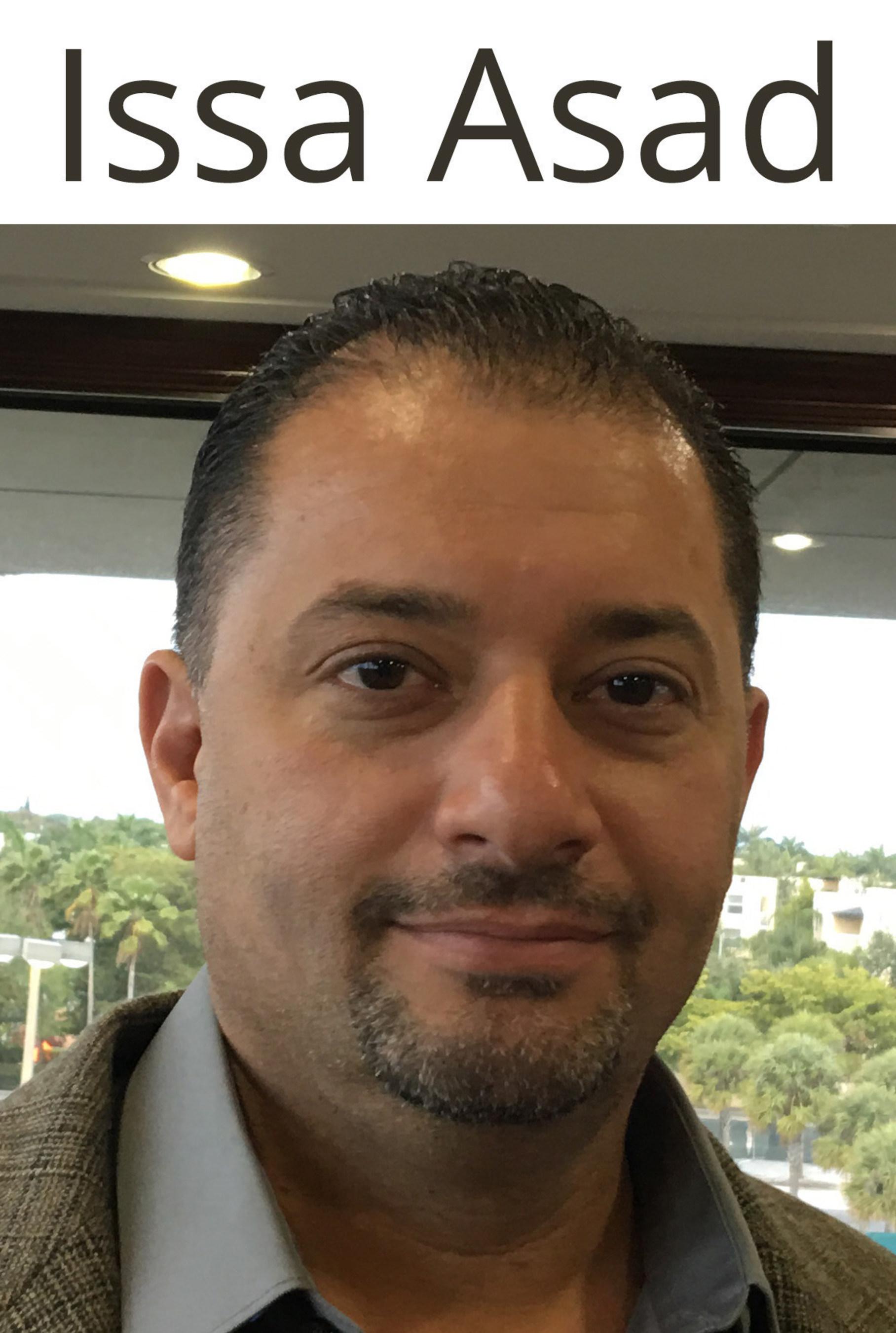 CEO Issa Asad