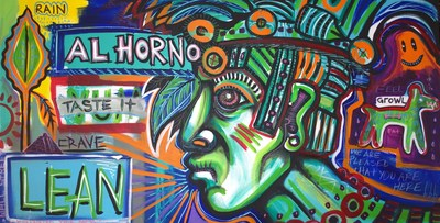 With three locations across Manhattan, Al Horno Lean Mexican Kitchen displays custom artwork in each restaurant. A NYC Corporate Catering Menu for 10 up to 1,000 people is now available via Al Horno Lean Mexican Kitchen.