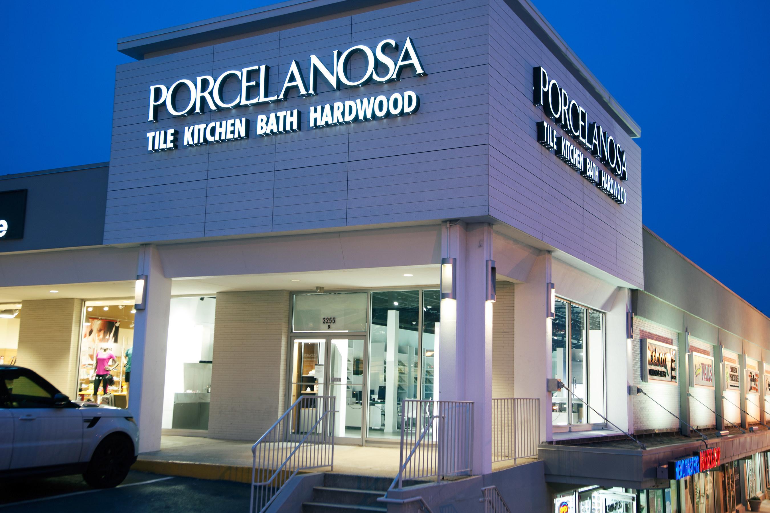 PORCELANOSA Celebrates Grand Opening Of New Atlanta Showroom