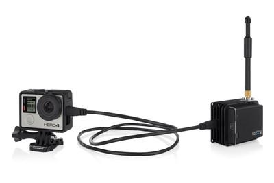 GoPro HEROCast technology