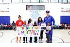 Maytag and Boys & Girls Clubs of America Celebrate Dependability.  (PRNewsFoto/Maytag Brand)