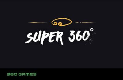 SUPER360° Strategy