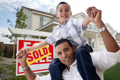A Real Estate Resurgence in Coming. (PRNewsFoto/USHUD.com) (PRNewsFoto/USHUD.COM)