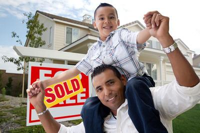 A Real Estate Resurgence in Coming. (PRNewsFoto/USHUD.com) (PRNewsFoto/USHUD.COM)