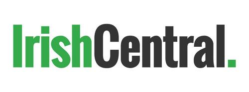 IrishCentral logo.  (PRNewsFoto/IrishCentral)
