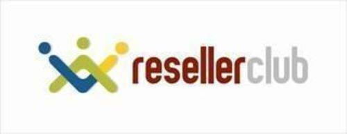 ResellerClub Logo (PRNewsFoto/ResellerClub)