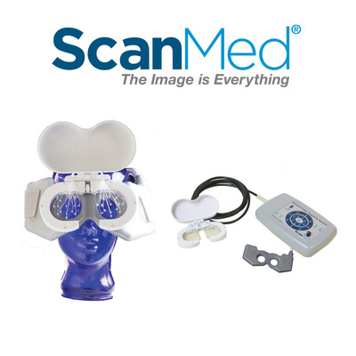 ScanMed Introduces a Groundbreaking New Orbit and Mandible Array to the MRI Market