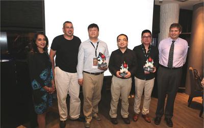 ◎中国Handseeing社がJavaのゲームでDuke's Choice Awardを受賞