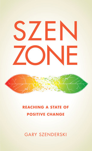 Author Gary Szenderski Announces the Release of His New Inspirational Short-Story Collection