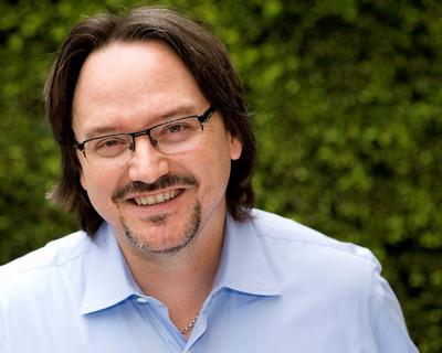 Robert Rose, Lead Strategist at Content Marketing Institute and Chief Troublemaker at Big Blue Moose.  (PRNewsFoto/PR Newswire Association LLC)