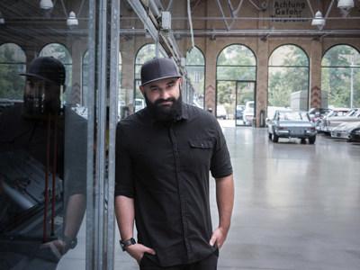 Genesis names ex-Bugatti designer Alexander Selipanov to newly created role of Chief Designer at the Global Genesis Advanced Studio