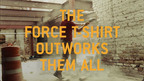 Carhartt's Force T-Shirt Outworks Them All.  (PRNewsFoto/Carhartt)