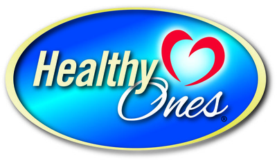 Healthy Ones(R) Encourages Consumers to 'Think Pink'.  (PRNewsFoto/Healthy Ones)