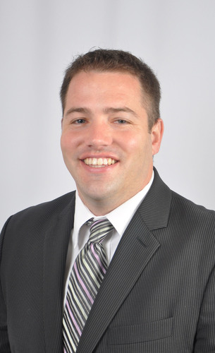 David Durstine Appointed to Vice President of Weldon. (PRNewsFoto/Akron Brass Company) (PRNewsFoto/AKRON BRASS ...