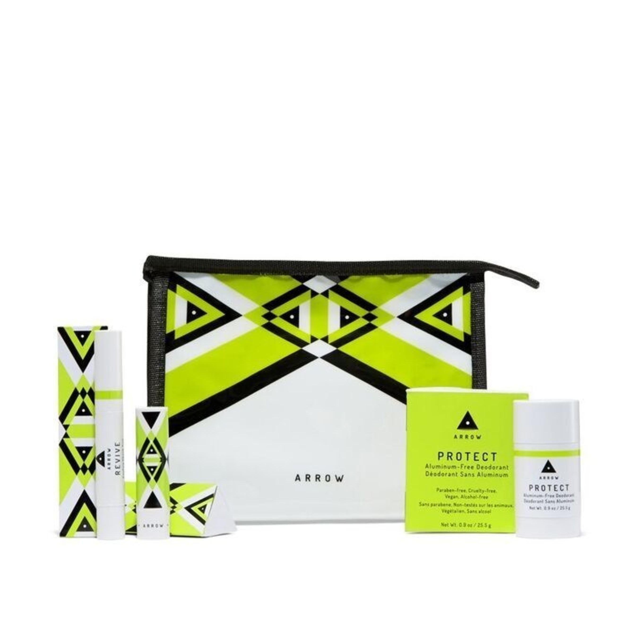 Birchbox Launches Athleisure Inspired Brand Called Arrow Data Protection Policy Sans Image Courtesy Of