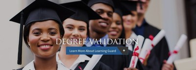 Learning Guard is a meaningful and effective cheating adjudication system, which sets up a message of compliance and ensures a system that is efficient and without prejudice.