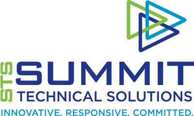 STS Company Logo