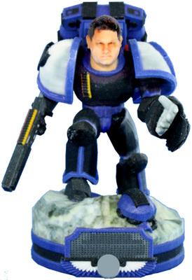 iAM 3D War Commander