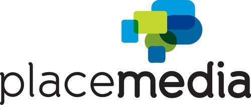 placemedia logo. (PRNewsFoto/Viamedia) (PRNewsFoto/)