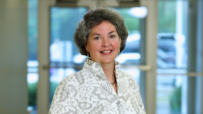Dr. Elizabeth Hinton Crowther, President of Rappahannock Community College has been elected to Bay Trust Company's Board of Directors. She also serves on Bay Banks of Virginia's Holding Company board.
