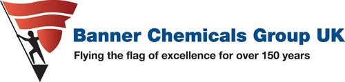 Banner Chemicals logo (PRNewsFoto/Banner Chemicals UK)