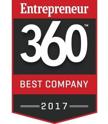The Best Entrepreneurial Companies in America